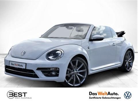 "Volkswagen Beetle 1.4 TSI Cabrio """