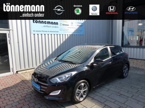 Hyundai i30 1.6 CRDi Passion