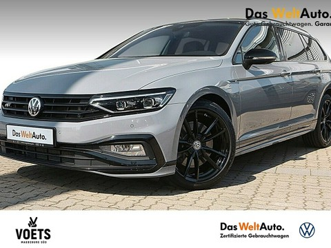 Volkswagen Passat Variant 2.0 TDI R-line Edition