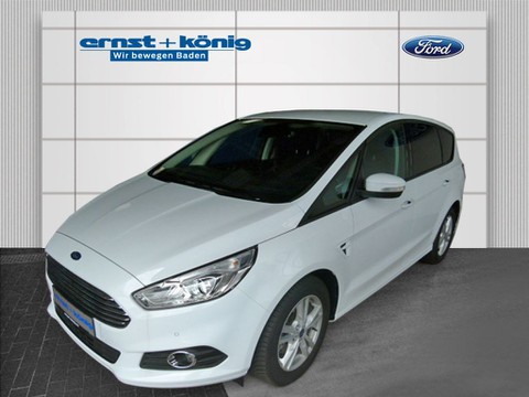 Ford S-Max 1.5 Eco Boost Business