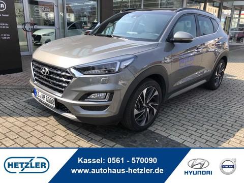 Hyundai Tucson 1.6 CRDi blue Premium