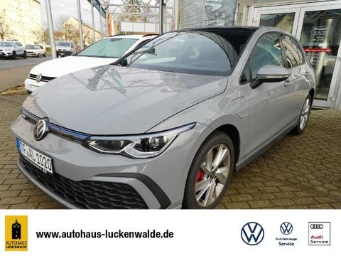 Volkswagen Golf 1.4 TSI 8 VIII GTE