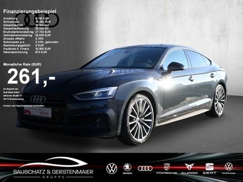 Audi A5 2.0 TDI qu Sportback Tour H