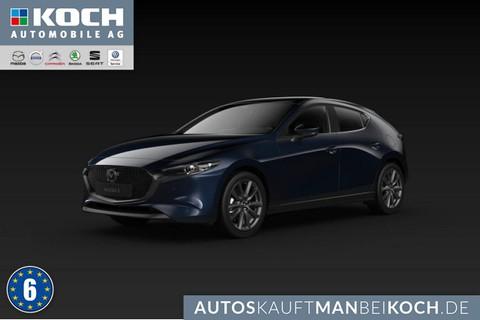 Mazda 3 2.0 SKY-G 122PS MHybrid S SEL ACAA