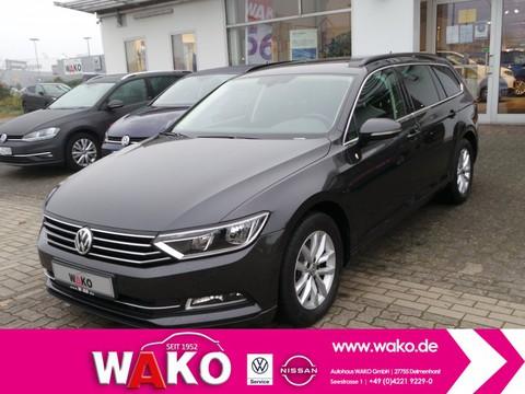 Volkswagen Passat Variant 1.4 TSI Comfortline Multifunktion