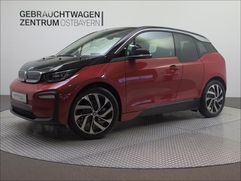 BMW i3 (94 ) Comfort Umweltprämie