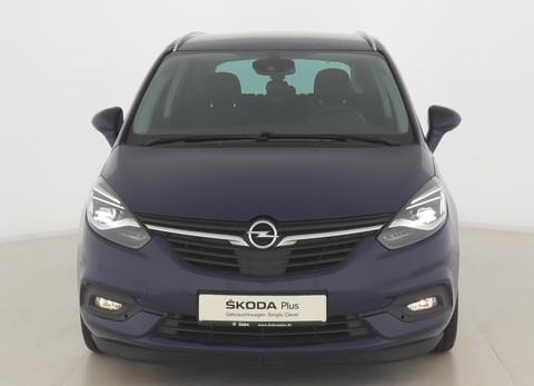 Opel Zafira 1.4 BUISNESS INNOV TURBO 0