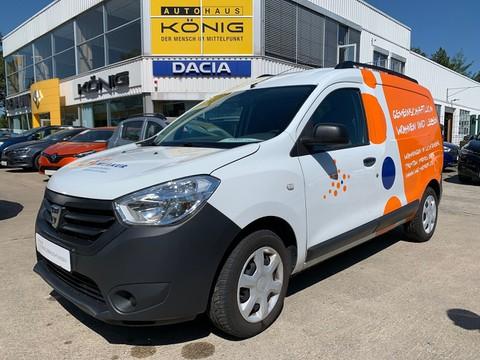Dacia Dokker 1.6 MPI Express Ambiance