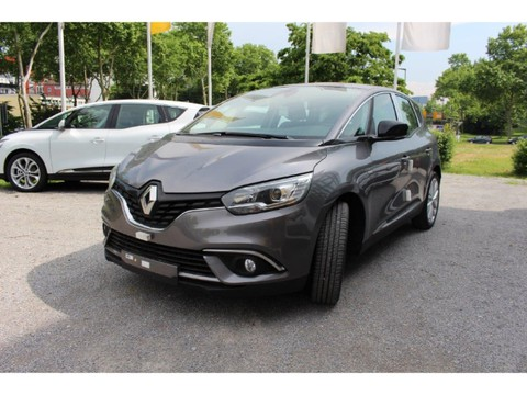 Renault Scenic Limited TCe 115 Multif Lenkrad