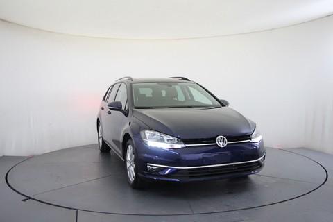 "Volkswagen Golf Variant 1.0 TSI ""UNITED"" 85kW"