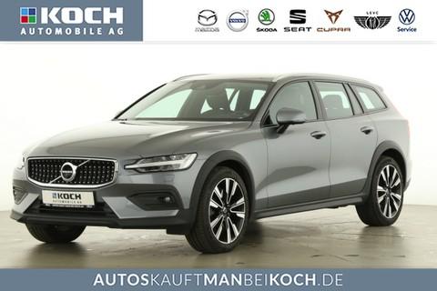 Volvo V60 CC T5 AWD Pro Harman ° IntelliSPro