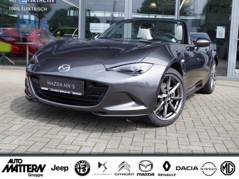 Mazda MX-5 2.0 Ad?vantage Design