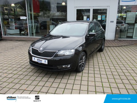 Skoda Rapid 1.4 TDI Emotion Plus