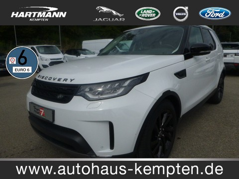 Land Rover Discovery 2.0 5 SD4 HSE StartStopp