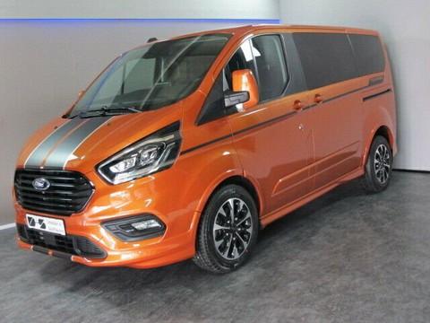 Ford Transit Custom L1 Sport