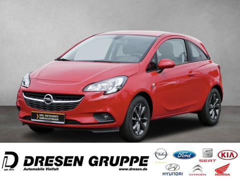 Opel Corsa-e 120 Jahre Kilma