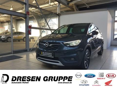 Opel Crossland X 1.2 INNOVATION S S
