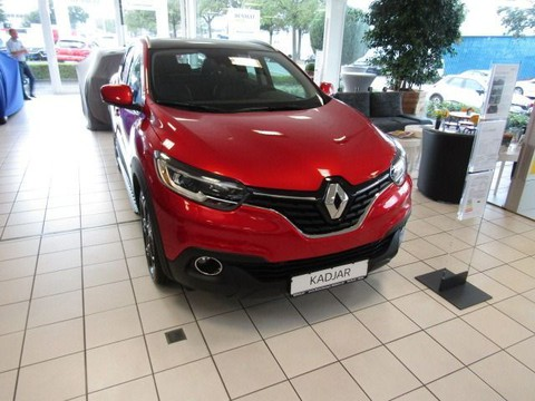 Renault Kadjar Collection TCe 130