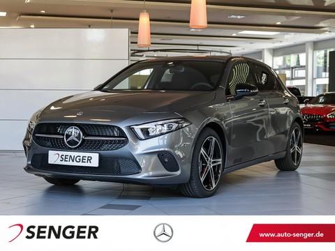 Mercedes A 180 d Progressive