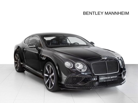 Bentley Continental GT 8.0 Speed - Leasingrate Mtl 90