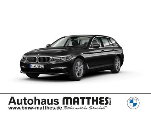 BMW 525 d El