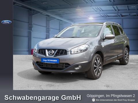Nissan Qashqai+2 1.6 dCi I-Way
