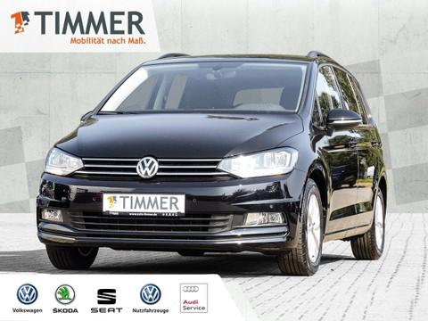 Volkswagen Touran 1.6 TDI Comfort