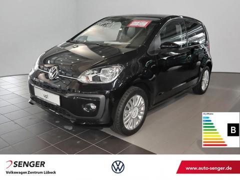 Volkswagen up 1.0 UNITED Fahrerassistenz-Paket