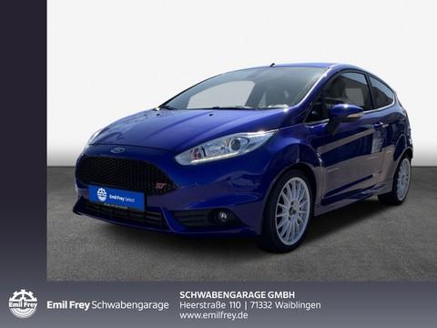 Ford Fiesta 1.6 EcoBoost ST PerformancePkt ATS