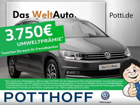 Volkswagen Touran 1.2 TSI JOIN