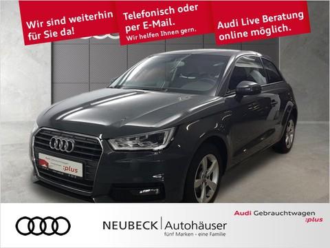 Audi A1 1.4 TDI Design EINPARKHILE