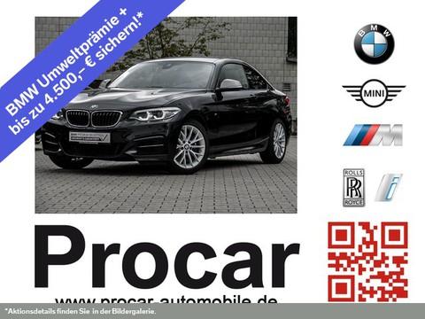 BMW M240i xDrive Steptronic Coupe Prof RFT