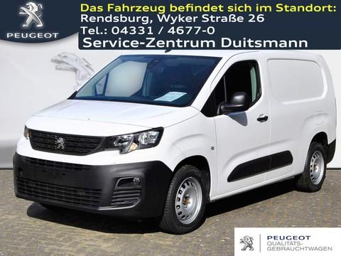 Peugeot Partner 1.5 130 L2 Avantage Edition