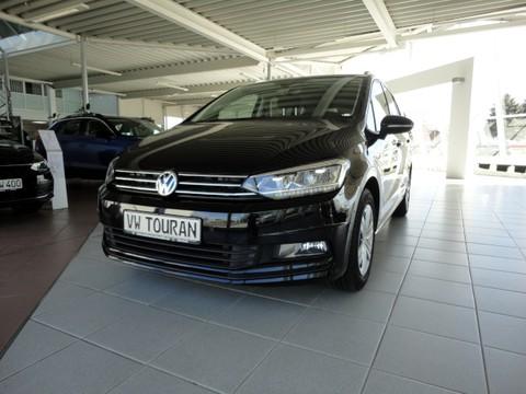 Volkswagen Touran 2.0 TDI Comfortline Allstar