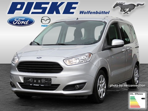 Ford Tourneo Courier 1.5 TDCI Trend