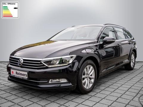 Volkswagen Passat 2.0 TDI VAR COMFORTLINE