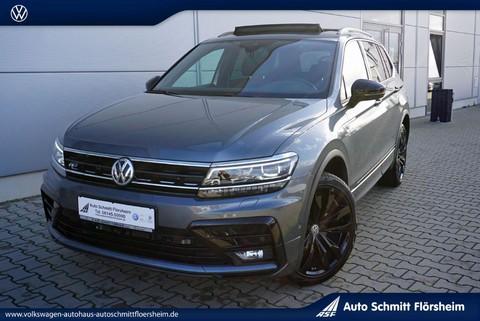 Volkswagen Tiguan 2.0 l TDI Allspace Highline