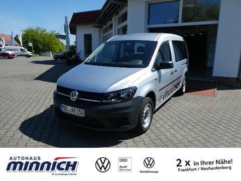 Volkswagen Caddy 2.0 l TDI Maxi Kombi EcoProfi