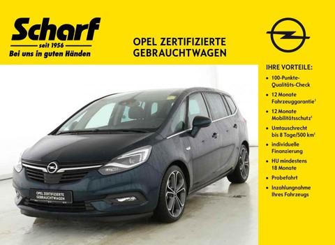 Opel Zafira Business Innovation S S