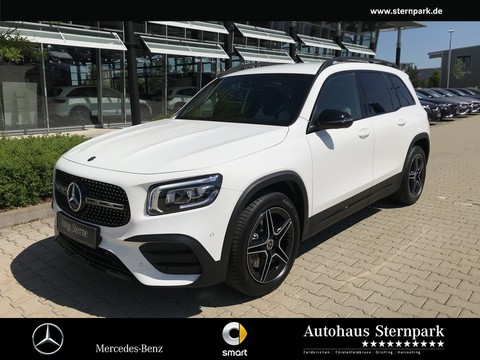 Mercedes-Benz GLB 220 d AMG EASY PACK