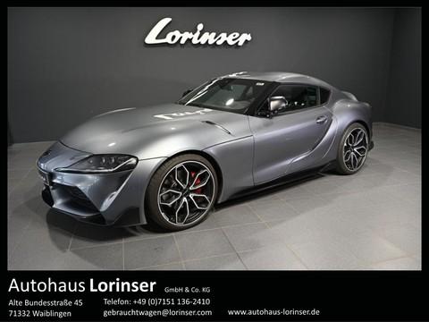 Toyota Supra LORINSER 19ZOLL LEISTUNG 397PS