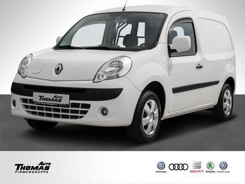 Renault Kangoo Z E Kasten SYLE ELEKTRO VARIO PAKET
