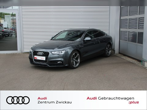 Audi A5 2.0 TDI Sportback S-line Sport Edition plus