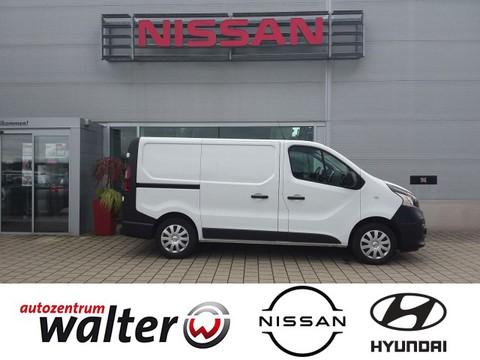 Nissan NV300 1.6 Kastenwagen L1 t COMFORT l