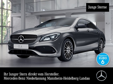 Mercedes-Benz CLA 220 Cp AMG Harman Night