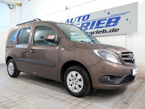 Mercedes-Benz Citan Kombi 112 lang Tourer Edition
