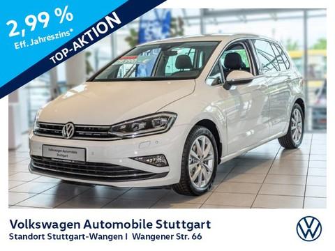 Volkswagen Golf Sportsvan 1.5 TSI Golf VII Sportsvan Highline