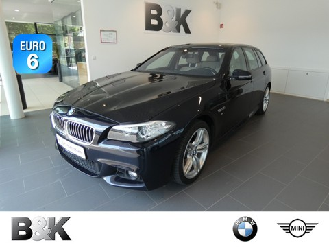 BMW 535 d xDrive M Sportpaket Har Kar NaviProf