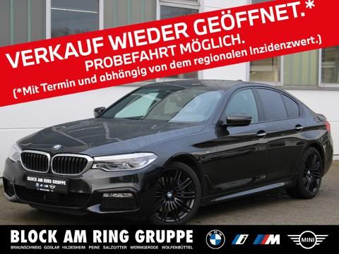 BMW 530 d xDrive Limousine M Sport GSD PA DA H K
