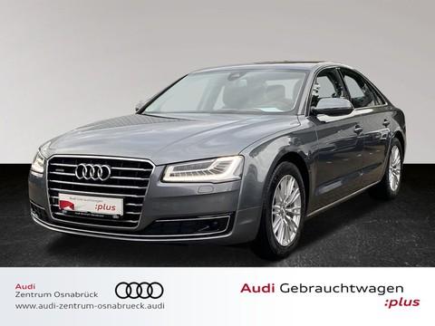 Audi A8 3.0 TDI quattro Massage Sitzbelüftung
